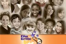 KIDS FIRST! Coming Attractions / Weekly radio show hosted by the KIDS FIRST! Film Critics
