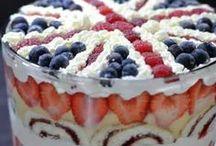 The British Food Empire :-)