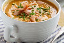 Food : Soup / Soup