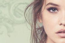 Makeup . Nails and more