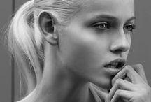 Beauty BW Photography / BW