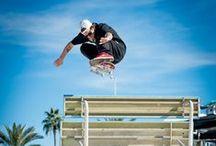 Skateboarding / Skate shots