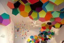#ART IDEA / paint, graphic
