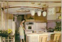 кухня малая