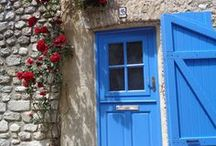 Windows, entrance & doors / Finestre, ingressi & porte