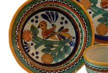 Artisan Beauty / Gorgeous, colorful, original...and handmade.  Celebrating all that is beautiful and artisan-crafted!  Pottery, beautiful pottery, pots, dishes, dinnerware