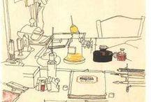 Egon Schiele /