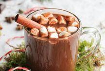Cuisine sucrée ~ Boissons chaudes ♨