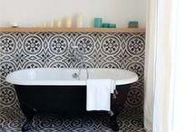 Déco ~ Salle de bain et WC