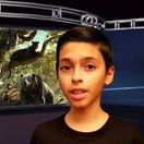 Ryan R. / Film reviews and interviews conducted by KIDS FIRST! Film Critic Ryan R.
