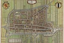 CITY - Historic maps and pictures