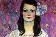 painter - Gustav Klimt
