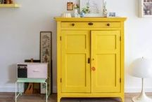 HOME - Sideboard