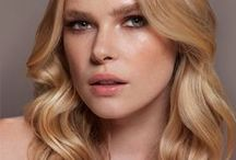 Glamsquad's The Weekender / Chic, beachy waves. Windblown and perfectly tousled.