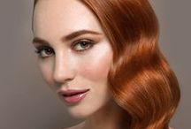 Glamsquad's the Starlet / Soft and elegant retro-inspired waves.