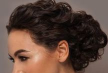 Glamsquad's the Belle / A modern or classic updo that is always red-carpet ready.