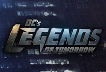 Legends of Tomorrow ⌚