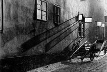 photographer - Josef Sudek