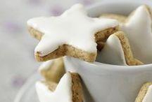 Cuisine sucrée ~ Biscuits