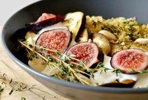 Cuisine salée ~ Les petites salades