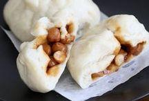 Cuisine salée ~ Beignets, bun et autres samossas