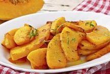 Cuisine salée ~ Les bons légumes