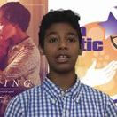 Kamhai B. / Film reviews and interviews conducted by KIDS FIRST! Film Critic Kamhai B.