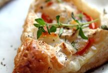 Savory Pastry