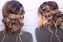 Szépség - haj