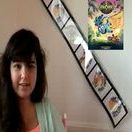 Calista B. / Film reviews and interviews conducted by KIDS FIRST! Film Critic Calista B.