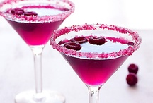 Party Food/Drink Ideas