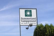 Summerland Campground & RV Park