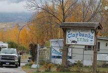 Claybanks RV Park