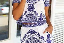 Fashion :) / by Cecilia Shanks