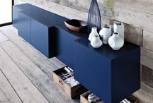 Interior design  / by CC B