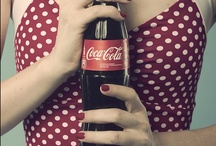 Nothing's As Classic As Coke / Nostalgia Electrics is partnered with one of the most-loved beverages in the world--Coca-Cola! / by Nostalgia Electrics