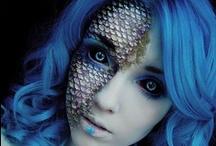 Makeup/Hair/Nailz <3 / by Savannah Wilkes