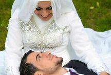 Weddings / by Noor Abu