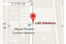 Local Search Optimization  / We are a professional Local Search Optimization company based out of Los Angeles that specializes in optimizing Google Maps to help customers find local businesses.
