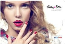 Fall - Winter 2013-2014 / Lolly ★ Star Collezione Autunno - Inverno 2013-2014