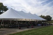 Tidewater Sailcloth Tents