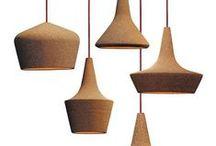 Lichtobjecten / Lichtobjecten en verlichting