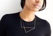 Jewelry / by Sandra