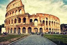 Roma, la città dell'Accademia
