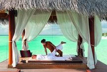 Stanze per Massaggio / Massage Rooms