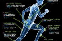 Sport Massage / Massaggio Sportivo