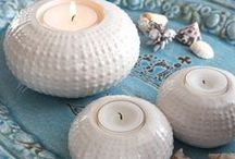 Relaxing Candles / Candele Rilassanti