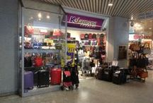 K.Jamson Store @ St. Clair Centre / St. Clair Centre, Unit C04 12 St. Clair Ave E. Toronto ON M4T 1C7 Mon - Fri 10:00 am - 7:00pm Saturday 10:00 am - 6:00pm Sunday   Closed  (416) 923-2112 st.clair@kjamson.com