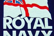 Ships of the Royal Navy WW2