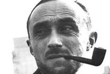 Cassandre / Adolphe Jean Marie Mouron (1901 - 1968)
